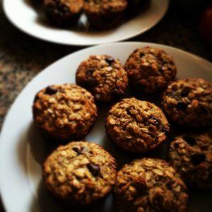 bezlepkove muffiny