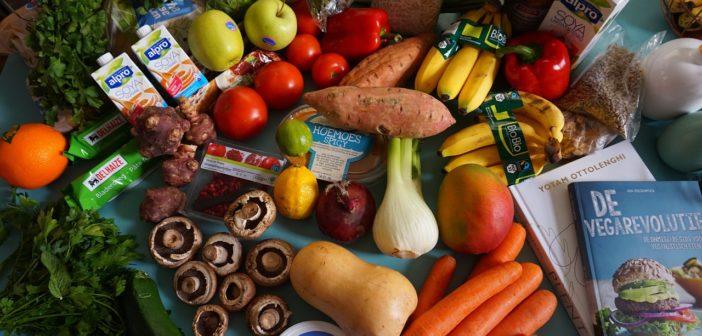 Vegetariánství: Znáte jeho jednotlivé směry?