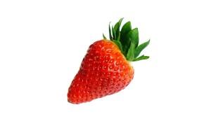 ovoce - jahoda