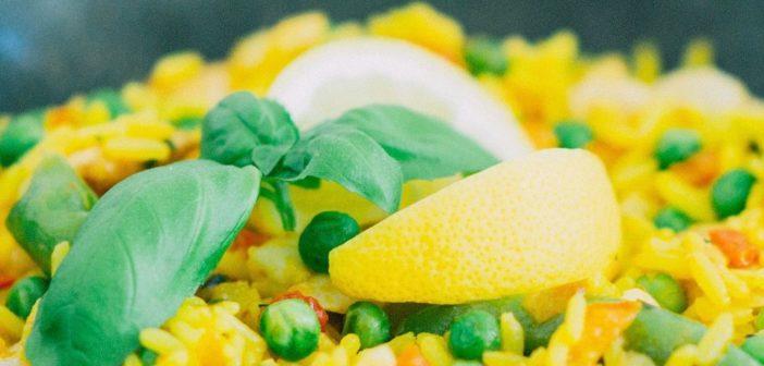 5TOP receptů ze zeleného hrášku, na kterých si pochutnají iti největší skeptici