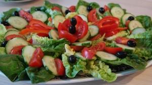 Zdravý talíř – pomůcka, která vám pomůže nastolit zdravé stravování