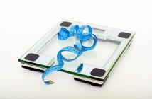 BMI váha a metra