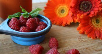 Jaké superpotraviny si dětský mozek zamiluje?